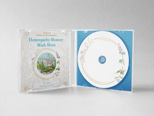 memory work cd