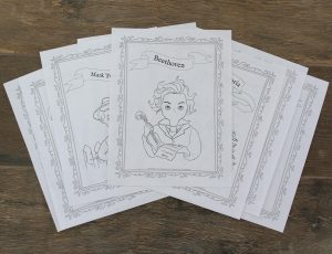 Get free printable coloring pages...